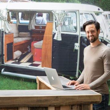 BINK36 Camptoo Deelit Ventures Martijn Peeters