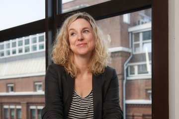 Carola Straatman Grafisch Ontwerp in BINK36