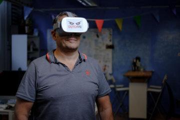 BINK36 Dutch VR