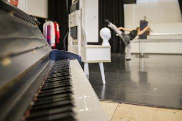 Dansstudio Lonneke